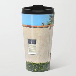 Beach Boy Travel Mug