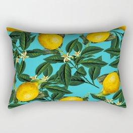 LEMON PATTERN-04 Rectangular Pillow