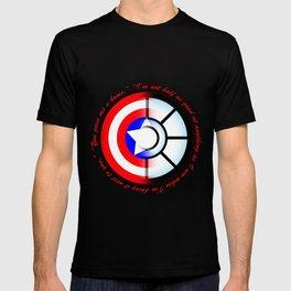 SteveTony - Encircling Quotes T-shirt