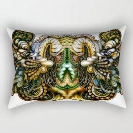 The Dragons Rectangular Pillow