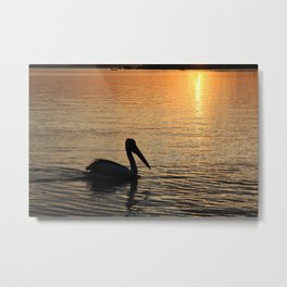 What a Day Metal Print