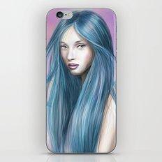EmoPink iPhone & iPod Skin