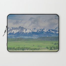 Across the Country Laptop Sleeve
