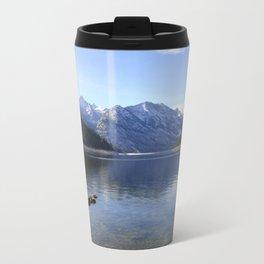 Como Lake Travel Mug