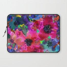 Glorious Garden Laptop Sleeve
