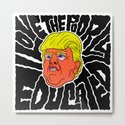 Trump loves the Poorly Educated by chrispiascik