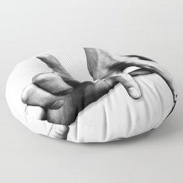 Los Angeles Floor Pillow