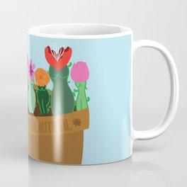 Every Body Is Beautiful Coffee Mug