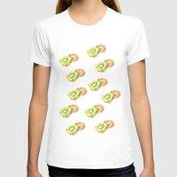 kiwi T-shirts featuring Kiwi by Imanol Buisan