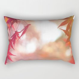 Momiji 01 Rectangular Pillow
