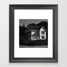 Vinalhaven 2015 - 9 Framed Art Print