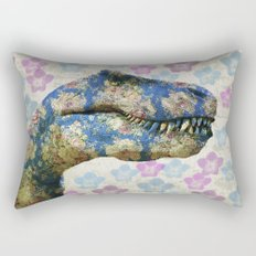 Dinosaur Rectangular Pillow
