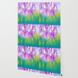 Growing Fresh Life Wallpaper
