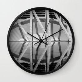 City of Arts and Sciences VI | C A L A T R A V A | architect | Wall Clock