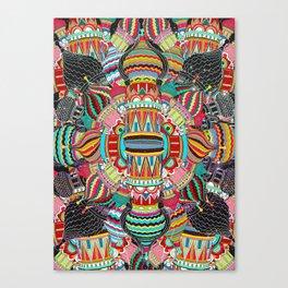 Trinity (Feat. FalcaoLucas) Canvas Print