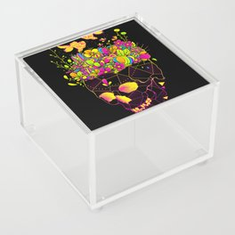 Get Lost With You II Acrylic Box