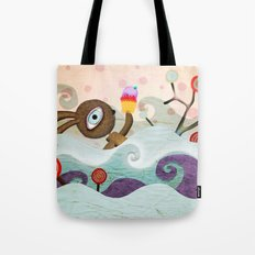 I just want you to find me Tote Bag
