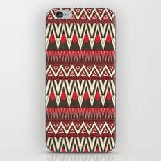 Tribal New World  iPhone & iPod Skin