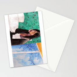 trisha Stationery Cards