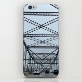 Tappan Zee iPhone Skin