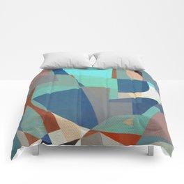 Divers Comforters