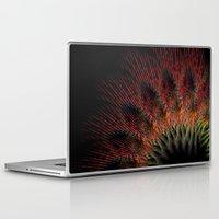 terry fan Laptop & iPad Skins featuring Fan by LoRo  Art & Pictures