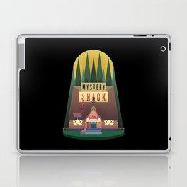 Mystery (S)hack Laptop & iPad Skin