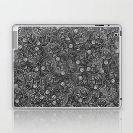 Israel 70th Anniversary Coin Laptop & iPad Skin