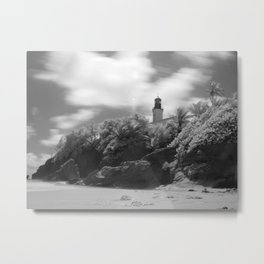 Digital Photography Metal Print