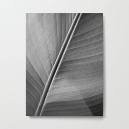 nature structure II Metal Print