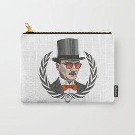 Mustafa Kemal Atatürk Carry-All Pouch