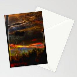 Intoxicating Sky Stationery Cards