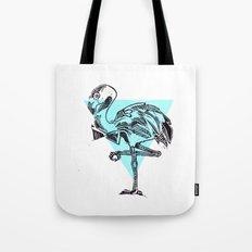 Call me Mister - Flamingo II Tote Bag