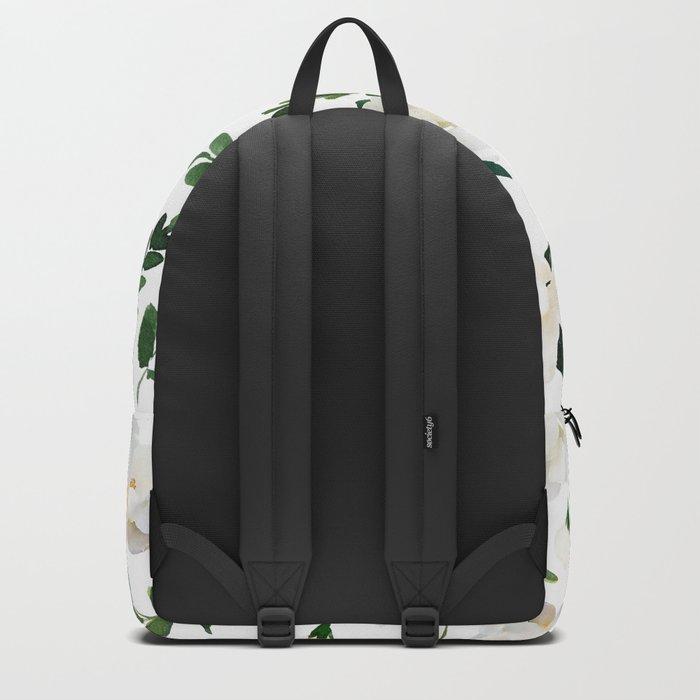 Magnolia Tree Backpack