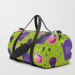 Happy Halloween (3) Duffle Bag