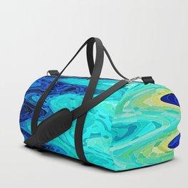 OCEAN MOOD Duffle Bag