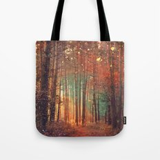 Forest1 Tote Bag