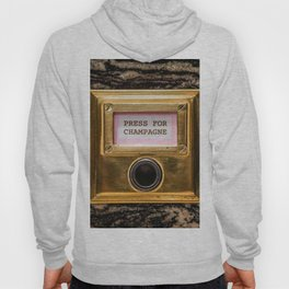 Champers Hoody