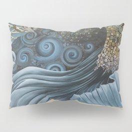 Mermaid Bliss Pillow Sham