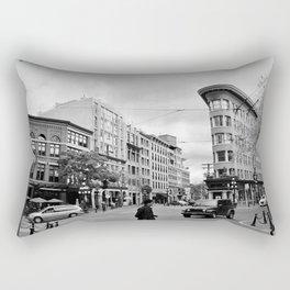 Water Street Rectangular Pillow