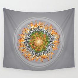 en-sō-01 Wall Tapestry