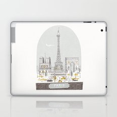 Petit Belle Laptop & iPad Skin