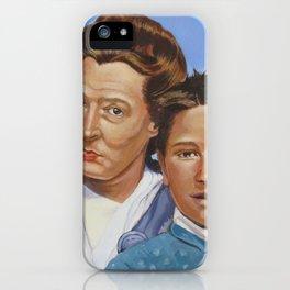 Princess St 1963 iPhone Case