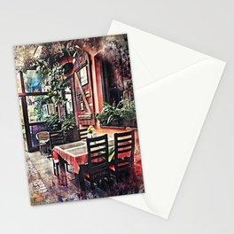 Cracow Kazimierz Stationery Cards