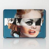 goddess iPad Cases featuring Goddess by Alba Blázquez
