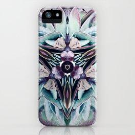 Colours of Succulents iPhone Case