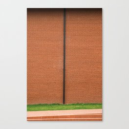 Vitra Campus IX Canvas Print