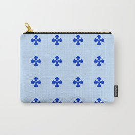 Leaf clover 1 Carry-All Pouch