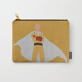 Saitama Carry-All Pouch