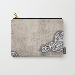 Concrete #1 Carry-All Pouch